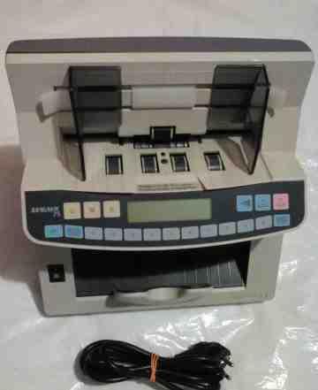 Машинка для счета денег Magner 75
