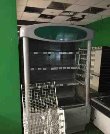 Холодильник Frigorex под напитки