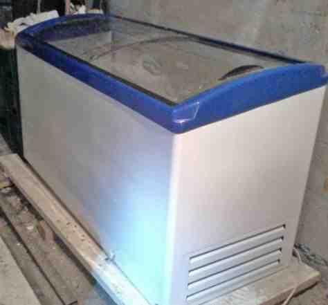 Морозильные холодильники