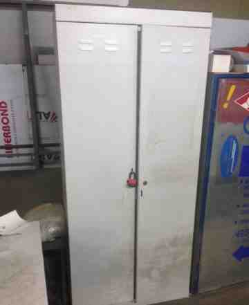 Шкаф для одежды на производство