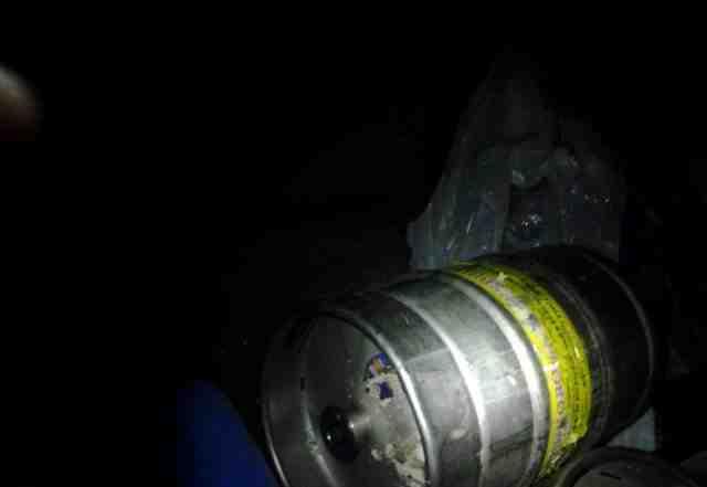 Пиваное оборудование