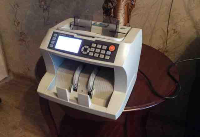 Счетчик банкнот Speed ld-80c
