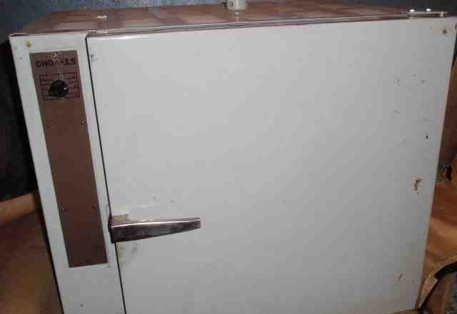 сушильный шкаф снол