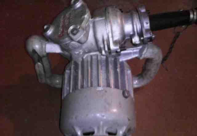 Сверло горное ручное электрическое эр18Д-2М
