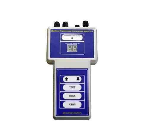 Драйвер управления форсунками SMC 114-1
