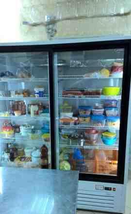 Холодильный шкаф Cryspi швупту-1.4К