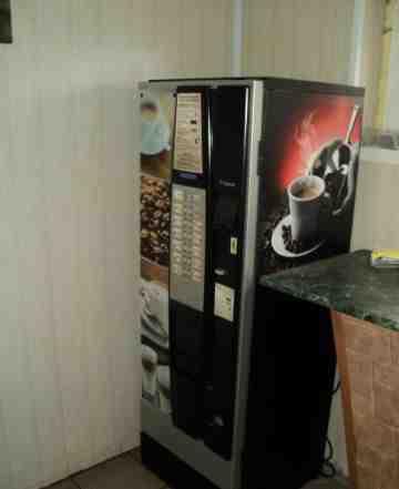 Коффейный автомат Saeco