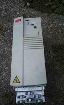 Преобразователь частоты 5кВт, ABB ASC401-0006-3-2