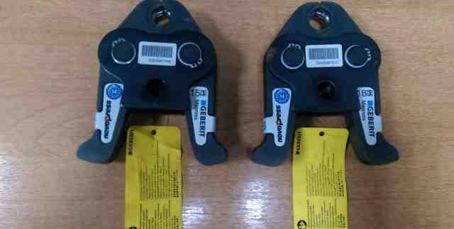 Пресс-клещи PB3 18 мм M-профиль Novopress