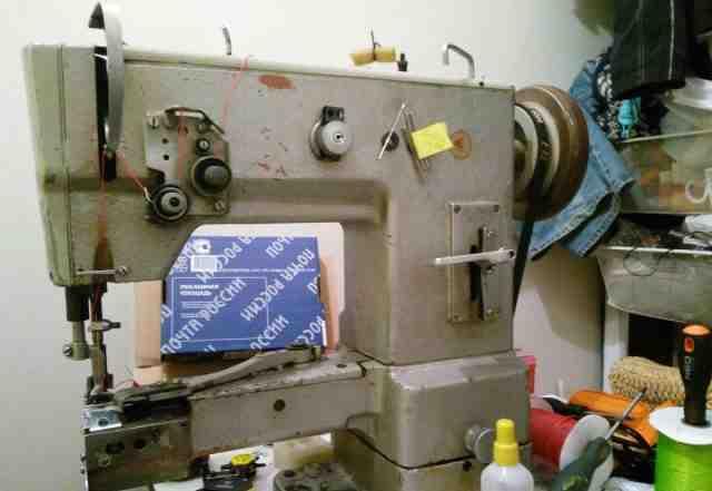 Промышленная швейная машина 2823 кл