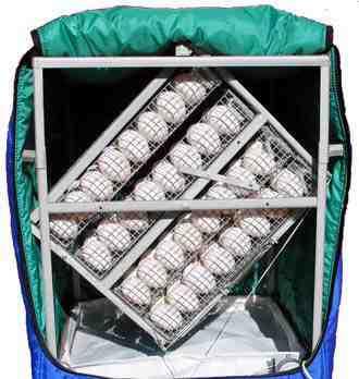 Инкубатор тгб на 280 яиц