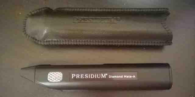 Детектор бриллиантов Presidium diamond mate-A