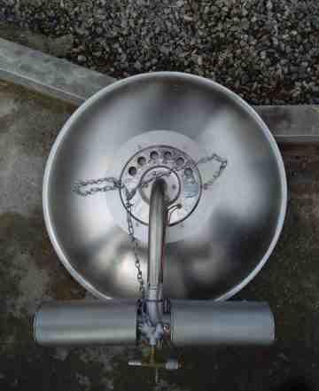 Газовые горелки для обогрева помещений