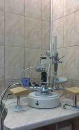 Зуботехническое устройство для фрезерных работ