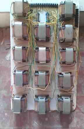 Трансформаторы тн-61-220-50 (накальные)