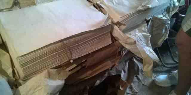 Бумага формата А3 5 пачек по 1000 листов