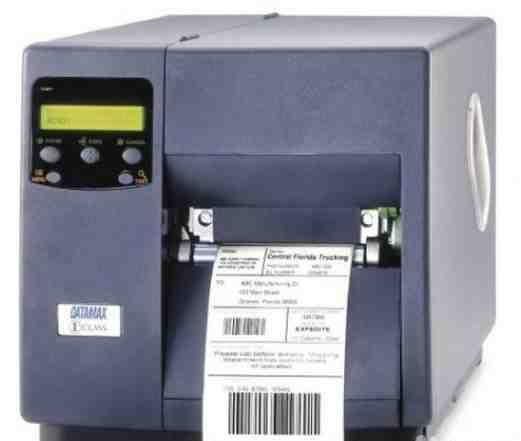 Принтер этикеток Datamax I 4212 TT