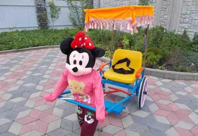 Робот рикша