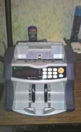 Счетная машинка для денег Banknote counter Ld-52a
