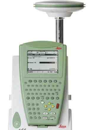 GPS оборудование leica GS1220-85000