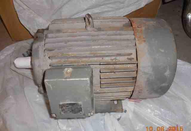 Асинхронный электродвигатель ар 132 М-6