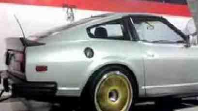 Мощностной стенд для автомобилей DynoRace 2WD