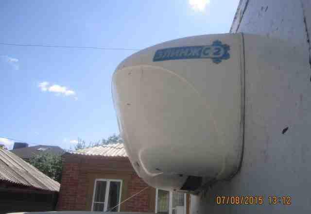Холодильное оборудование Элинжс2 до -10
