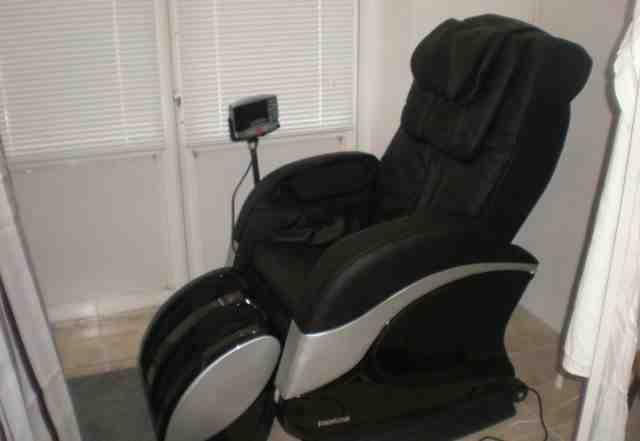 Массажное кресло А-169