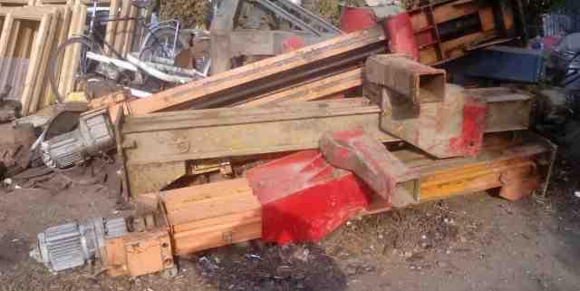 подъемники для грузового сто