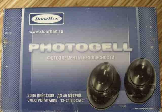Фотоэлементы безопасности (3 комплекта)