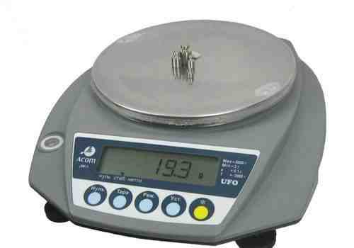 Весы JW-1-600
