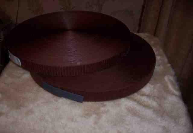 Лента-липучка контактная 25 мм (25 м)