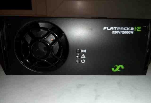 Выпрямительный модуль Eltek Flatpack2 220/2000