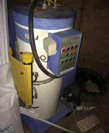 парогенератор 24 кв