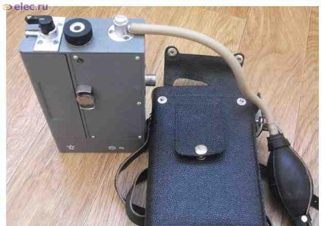Шахтный интерферометр ши-11