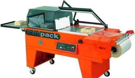Minipack torre Vision 600