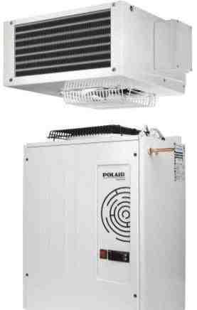 сплит систему Polair SM109SF