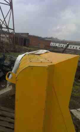 Дробилка просеиватель роторные дробилки др в Железнодорожный