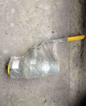 Кран шаровый под приварку LD Energy DN 32-80 (новы