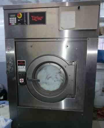 Прачечное оборудование- стиральная машина