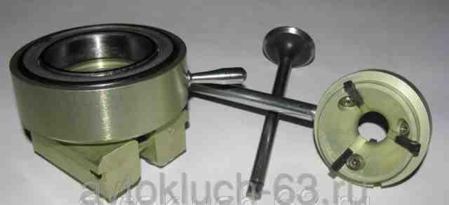 Инструмент для ремонта фаски клапана gizmatic б/у
