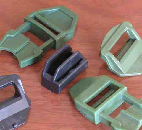 Пресс-формы пластмассовых изделий