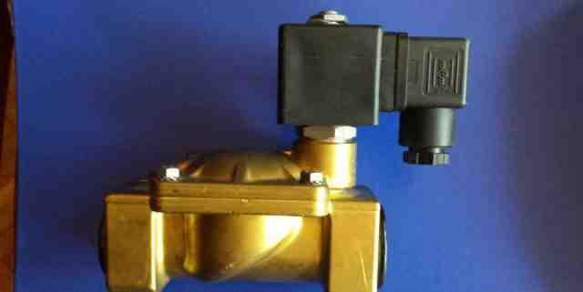 Клапан электромагнитный Parker 7321BDN00