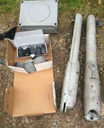 Комплект приводов (электроприводов) Wingo 2024 KCE