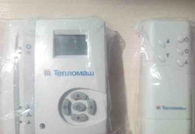 Термостат IR03/RT (с инфракрасным датчиком)