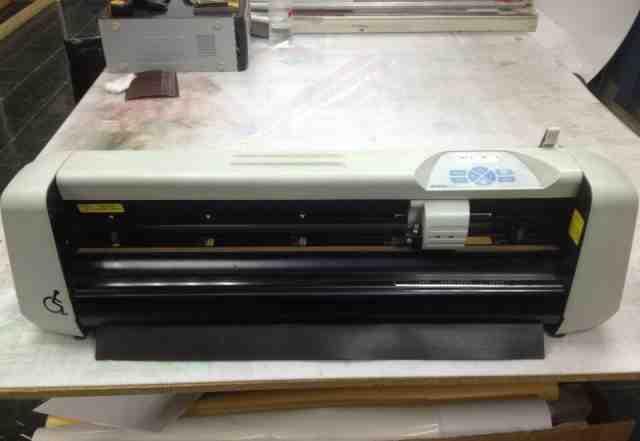 Режущий плоттер Summa D60/U объявление 18564965
