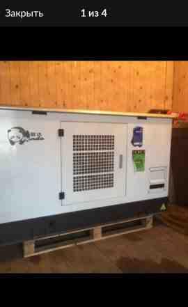 Газовый генератор Panda