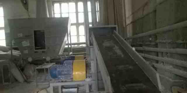 Оборудование по производству эковаты. 300 кг/час
