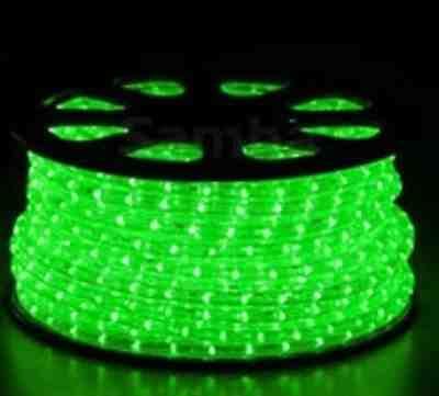 Светодиодный дюралайт Rich-LED RL-DL-3W-100-240-G