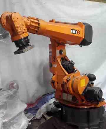 Робот Кука IR 760/120